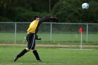 5284 Boys Varsity Soccer v Charles Wright 042210