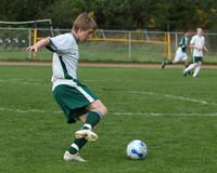 5287 Boys Varsity Soccer v Charles Wright 042210