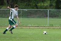 5319 Boys Varsity Soccer v Charles Wright 042210