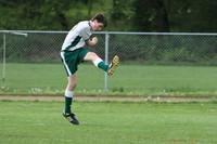 5321 Boys Varsity Soccer v Charles Wright 042210