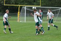 5333 Boys Varsity Soccer v Charles Wright 042210