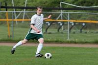 5351 Boys Varsity Soccer v Charles Wright 042210