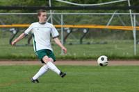 5352 Boys Varsity Soccer v Charles Wright 042210