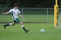 5361 Boys Varsity Soccer v Charles Wright 042210