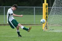 5362 Boys Varsity Soccer v Charles Wright 042210