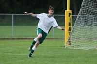 5364 Boys Varsity Soccer v Charles Wright 042210