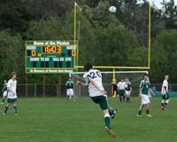5382 Boys Varsity Soccer v Charles Wright 042210