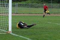5412 Boys Varsity Soccer v Charles Wright 042210