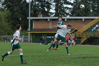5438 Boys Varsity Soccer v Charles Wright 042210