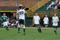5450 Boys Varsity Soccer v Charles Wright 042210
