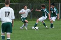 5460 Boys Varsity Soccer v Charles Wright 042210