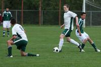 5481 Boys Varsity Soccer v Charles Wright 042210