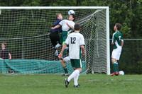 5484 Boys Varsity Soccer v Charles Wright 042210