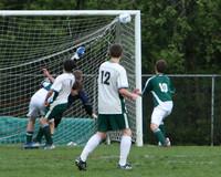 5486 Boys Varsity Soccer v Charles Wright 042210