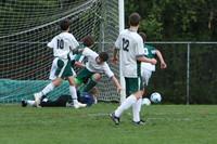 5488 Boys Varsity Soccer v Charles Wright 042210