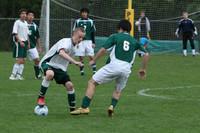 5498 Boys Varsity Soccer v Charles Wright 042210