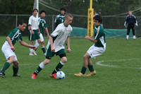 5499 Boys Varsity Soccer v Charles Wright 042210