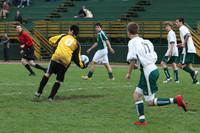 5510 Boys Varsity Soccer v Charles Wright 042210