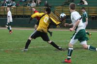 5511 Boys Varsity Soccer v Charles Wright 042210