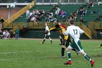 5512 Boys Varsity Soccer v Charles Wright 042210