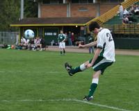 5517 Boys Varsity Soccer v Charles Wright 042210