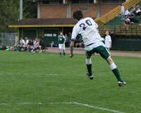 5518 Boys Varsity Soccer v Charles Wright 042210
