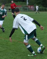 5537 Boys Varsity Soccer v Charles Wright 042210