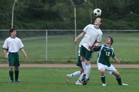 5591 Boys Varsity Soccer v Charles Wright 042210