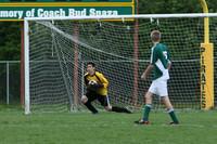 5608 Boys Varsity Soccer v Charles Wright 042210