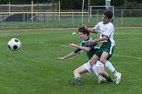 5612 Boys Varsity Soccer v Charles Wright 042210
