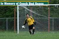 5631 Boys Varsity Soccer v Charles Wright 042210