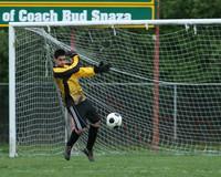 5632 Boys Varsity Soccer v Charles Wright 042210