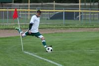 5648 Boys Varsity Soccer v Charles Wright 042210