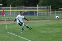 5649 Boys Varsity Soccer v Charles Wright 042210