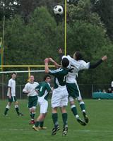 5659 Boys Varsity Soccer v Charles Wright 042210