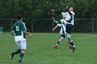 5681 Boys Varsity Soccer v Charles Wright 042210
