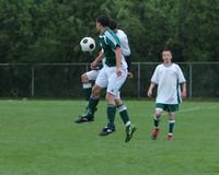 5685 Boys Varsity Soccer v Charles Wright 042210