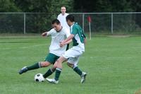 5721 Boys Varsity Soccer v Charles Wright 042210