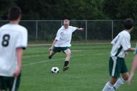5737 Boys Varsity Soccer v Charles Wright 042210