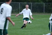 5738 Boys Varsity Soccer v Charles Wright 042210