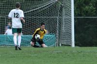 5750 Boys Varsity Soccer v Charles Wright 042210