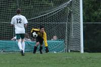 5753 Boys Varsity Soccer v Charles Wright 042210