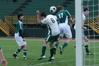 5765 Boys Varsity Soccer v Charles Wright 042210