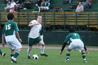 5774 Boys Varsity Soccer v Charles Wright 042210