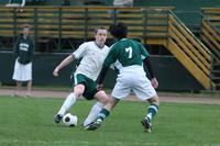 5775 Boys Varsity Soccer v Charles Wright 042210