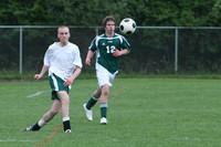 5793 Boys Varsity Soccer v Charles Wright 042210