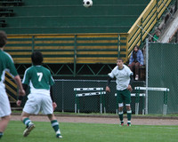 5795 Boys Varsity Soccer v Charles Wright 042210
