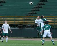 5847 Boys Varsity Soccer v Charles Wright 042210