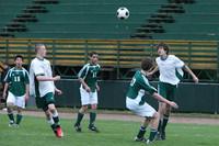 5870 Boys Varsity Soccer v Charles Wright 042210
