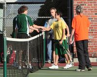 6392 Boys Tennis v Chas-Wright 101110